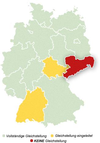 Sachsen ist Schlusslicht (Quelle: 2gleich2.de/index.php?inhalt=1&menu1=a)