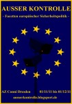Ausser Kontrolle - Facetten europäischer Sicherheitspolitik