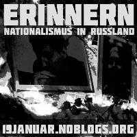 Erinnern - Nationalismus in Russland