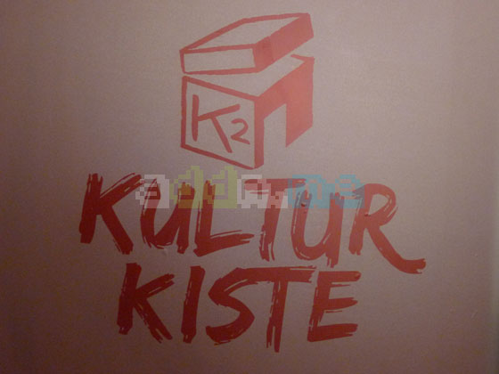 Logo der Kulturkiste (K2)