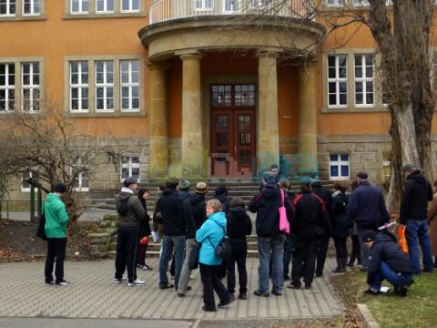 Historischer Spaziergang durch Pirna
