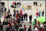 """Demonstration zum """"Christopher Street Day"""" 2012 (Quelle: flickr.com/photos/lichtblicke/)"""