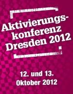 Aktivierungskonferenz 2012