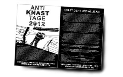 Antiknast Tage 2012