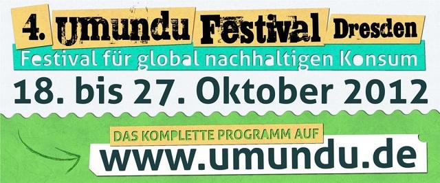 Umundu Festival 2012