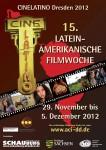 15. Lateinamerikanische Filmwoche