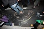 Forderung nach mehr Freiräumen anno 2009 (Quelle: anarchiadd.blogsport.de)