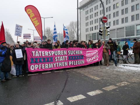 Täterspuren suchen statt Opfermythen pflegen (Quelle: flickr.com/photos/gruene_sachsen/)