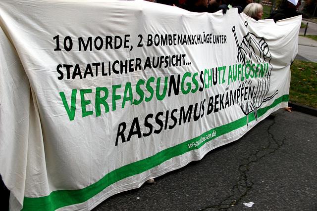 Verfassungsschutz auflösen! (Quelle: flickr.com/photos/strassenstriche/)