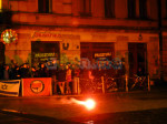 Während Coswig trauert, wird in Dresden am 8. Mai traditionell gefeiert