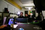 Rundfunkarbeit bei coloRadio (Quelle: flickr.com/photos/maltman23/)