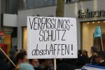 Verfassungsschutz abschAFFEN! (Quelle: flickr.com/photos/agfreiburg/)