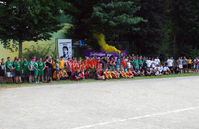 Antira Cup in Lohmen