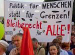 Politik für Menschen statt für Grenzen! (Quelle: flickr.com/photos/kellerabteil/)
