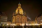 Kein offizielles Gedenken der Nazis vor der Frauenkirche (Quelle: flickr.com/photos/arternative-design/)