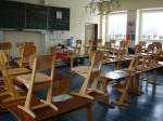 Gibt es in Zukunft verwaiste Klassenzimmer in Sachsen? (Quelle: flickr.com/photos/65817306@N00/)