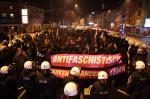 Antifaschistisch Denken - Handeln - Leben (Quelle: flickr.com/photos/agfreiburg/)