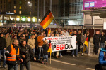 PEGiDA Demonstration in Dresden (Quelle: flickr.com/photos/mf-art/)