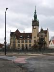 Rathaus in Cotta (Quelle: flickr.com/photos/kuehnerschwenk/)
