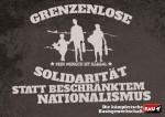 Gewerkschaftsprotest gegen Rassismus