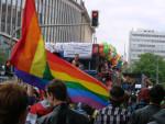 CSD Parade in Dresden (Quelle: csd-dresden.de)