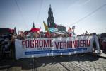Heute die Pogrome von Morgen verhindern (Quelle: flickr.com/photos/110931166@N08/)