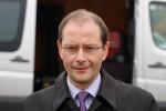 Innenminister Markus Ulbig prescht nach vorn (Quelle: flickr.com/photos/mf-art/)
