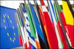 Schengenstaaten der Europäischen Union (Quelle: flickr.com/photos/european_parliament/)