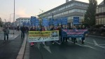 Rechte Proteste in Freital (Quelle: twitter.com/streetcoverage)