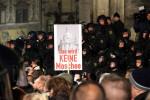 Wird die Frauenkirche künftig zur Moschee? (Quelle: flickr.com/photos/strassenstriche/)