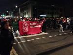Demonstration am 23. November in Dresden (Quelle: twitter.com/Tashina_Dresden/)