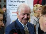 Sachsens ehemaliger Ministerpräsident Kurt Biedenkopf (CDU) (Quelle: flickr.com/photos/larsmlehmann/)