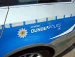 Ärger mit der Bundespolizei (Quelle: flickr.com/photos/infodad/)