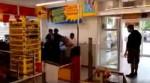 Übergriff in einem Arnsdorfer Supermarkt (Quelle: Facebook Screenshot)