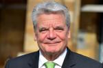 Bundespräsident Joachim Gauck (Quelle: flickr.com/photos/dirkvorderstrasse/)