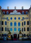 Das Taschenbergpalais als Ort der Konferenz (Quelle: flickr.com/photos/poly-image/)