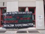 Besetzung der Wir AG am Martin-Luther-Platz