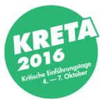 KRETA Dresden 2016