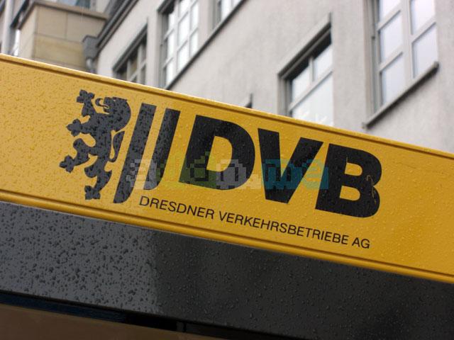Dresdner Verkehrsbetriebe AG (DVB AG)