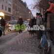 Netto Filialeröffnung auf der Kamenzer Straße