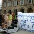 AsylbewerberInnen fordern dezentrale Unterbringung