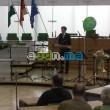 Der Tag der Einheit im sächsischen Landtag