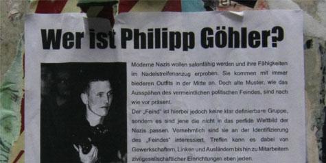 Wer ist Philipp Göhler?