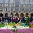 Trauerkundgebung in Dresden