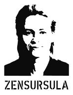 Zensursula